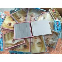 Espelho De Bolsa Para Lembrancinhas Kit 10 Unid
