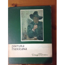 Pintura Mexicana Diego Rivera