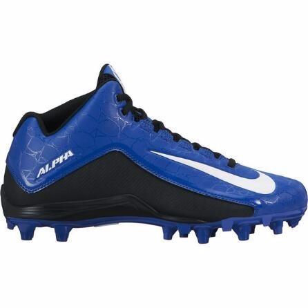 7a86450768228 Nike Alpha Strike 2 3 4 Td Futbol Americano