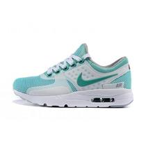 Zapatilla Nike Air Max Zero Dama Importadas