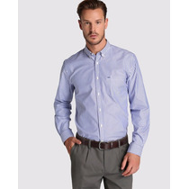 Camisa Mga Larga, John Poul Clasic Fitnew Collecion Premium