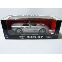 Shelby One Escala 1:32 Marca New Ray Acepto Mercadopago