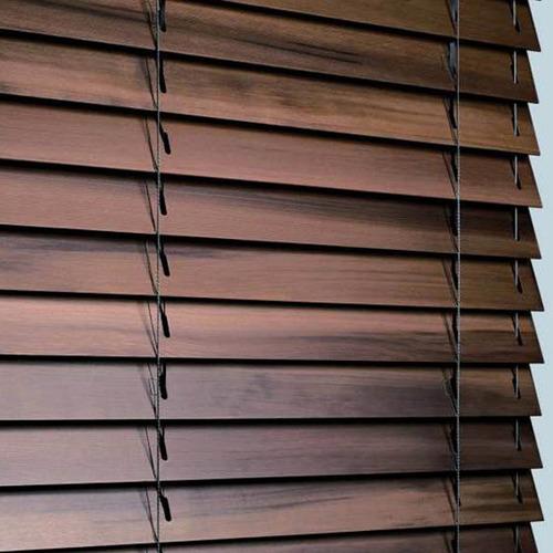 Cortinas venecianas en madera pvc aluminio roller - Venecianas de madera ...