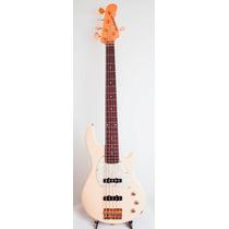 Baixo De 5 Cordas Bass Collection C/case Gator