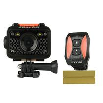 Câmera Sport Action Soocoo S60b Com Controle Remoto & Wifi