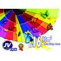 Impressão Digital Adesivo-lona-faixas R$ 16,90 M2- Lona 280g