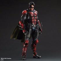 Robin - Batman Arkham Origins Play Arts Square Enix Sq-7927