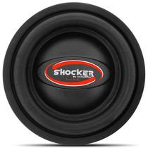 Auto Falante Subwoofer 12 650w Rms Ultravox Shocker Twister