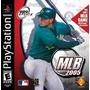 Mlb 2005 Playstation 1