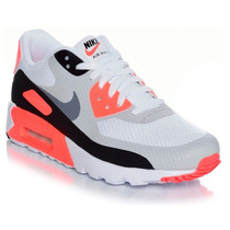 Nike Air Max 90 Infrared, No Air Force 1 Max