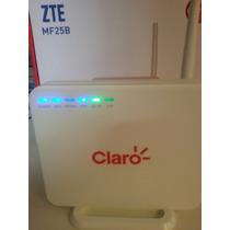 Modem Router Zte Mf25b Desbloqueado