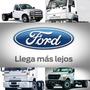 Repuesto Para Camiones Ford