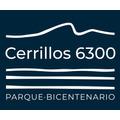 Proyecto Cerrillos 6300