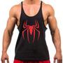 Homem Aranha - preta