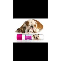 Bulldog Ingles Crema Humectante Para El Hocico De Tu Mascota