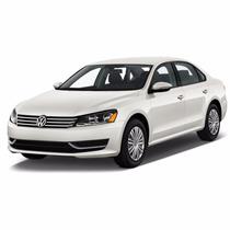 Revestimento 70% Couro Para Bancos Volkswagen Passat