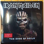 Vinilo - Iron Maiden - The Book Of Souls