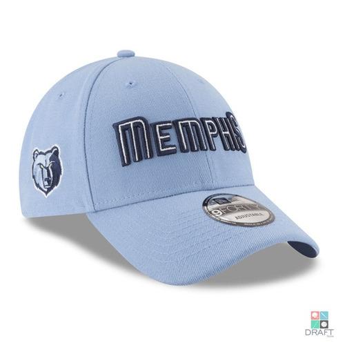87ef39161b Boné Nba Memphis Grizzlies New Era Gasol Conley Draft Store - R  145 ...