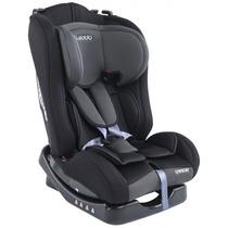 Cadeira Auto Lenox Kiddo Crescer 0 A 25 Kg Preta S/ Juros