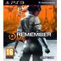 Remember Me | Ps3 Digital