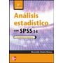 Analisis Estadistico Con Spss 14, 3 Ed.; Bienv Envío Gratis