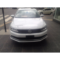 Okm Volkswagen Vento 2.5 Manual Luxury Alra Tasa 0% Ent Ya