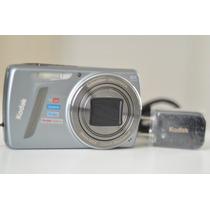 Cámara Digital Kodak 14 Mp - Zoom 8x