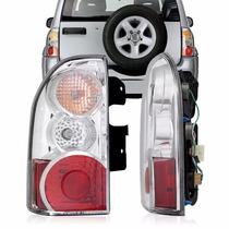 Lanterna Gm Tracker 2006 2007 2008 2009 2010 Esquerdo
