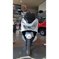 New Line Pcx 150 Scooter Okm *2016* Entrega Inmediata!!!