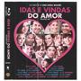 Bluray Idas E Vindas Do Amor/original/dublado/usado