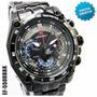Relojes Casio Red Bull Ef-550rb Originales Con Envio Gratis