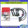 Juego Cables De Bujia 33705-57b21 Esteem 1.6 96-99