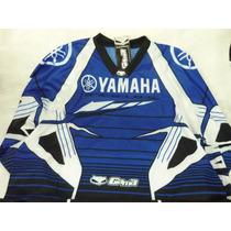 Buzo Motocross Yamaha Gama Motos March