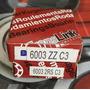 Rodamiento. Rolinera 6003 6202 En Zz Y Rs