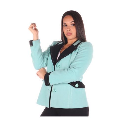 4f5db4829 Casaco Malise Feminino Em Lã Fio Tinto - R$ 829,90 em Mercado Livre
