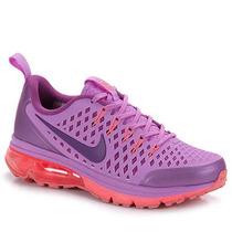 Tênis Running Feminino Nike Air Max Supreme - Roxo