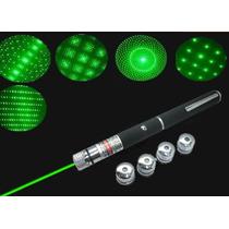 Caneta Laser Point Green / Verde 100mw Projetor Astronomia