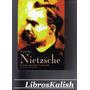 Friedrich Nietzsche Werner Ross Heidegger Janz