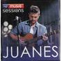 Juanes, Tigo Music Sessions Cd 2014