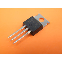 Transistor Mosfet Irf840 Canal N Arduino Pic Electronica