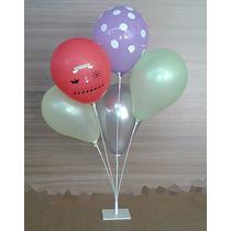 Vareta Para Bexiga Suporte Para Balão Que Imitam Gás Hélio
