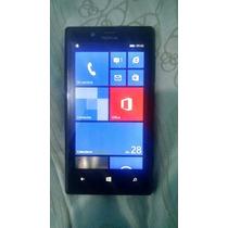 Vendo Lumia 720 En Buen Estado