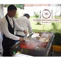 Renta De Carpas, Taquizas Y Banquetes Vajilla Sillas Y Mesas
