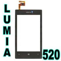 Touch Pantalla Tactil Nokia Lumia 520 Alta Calidad