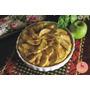 Torta De Manzanas Con Canela