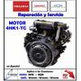 Manual Taller Motor Isuzu 4hk1-tc Npr Nqr