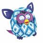 Furby Boom - Hasbro Blue Diamonds Español
