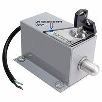Trava Fechadura Elétrica Para Portão Eletrônico (220v)