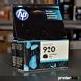 Hp 920 Original Officejet 6000 6500a 7000 7500a - Printersup