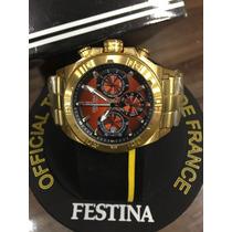 Relógio Fes-tina Masculino Varios Modelos